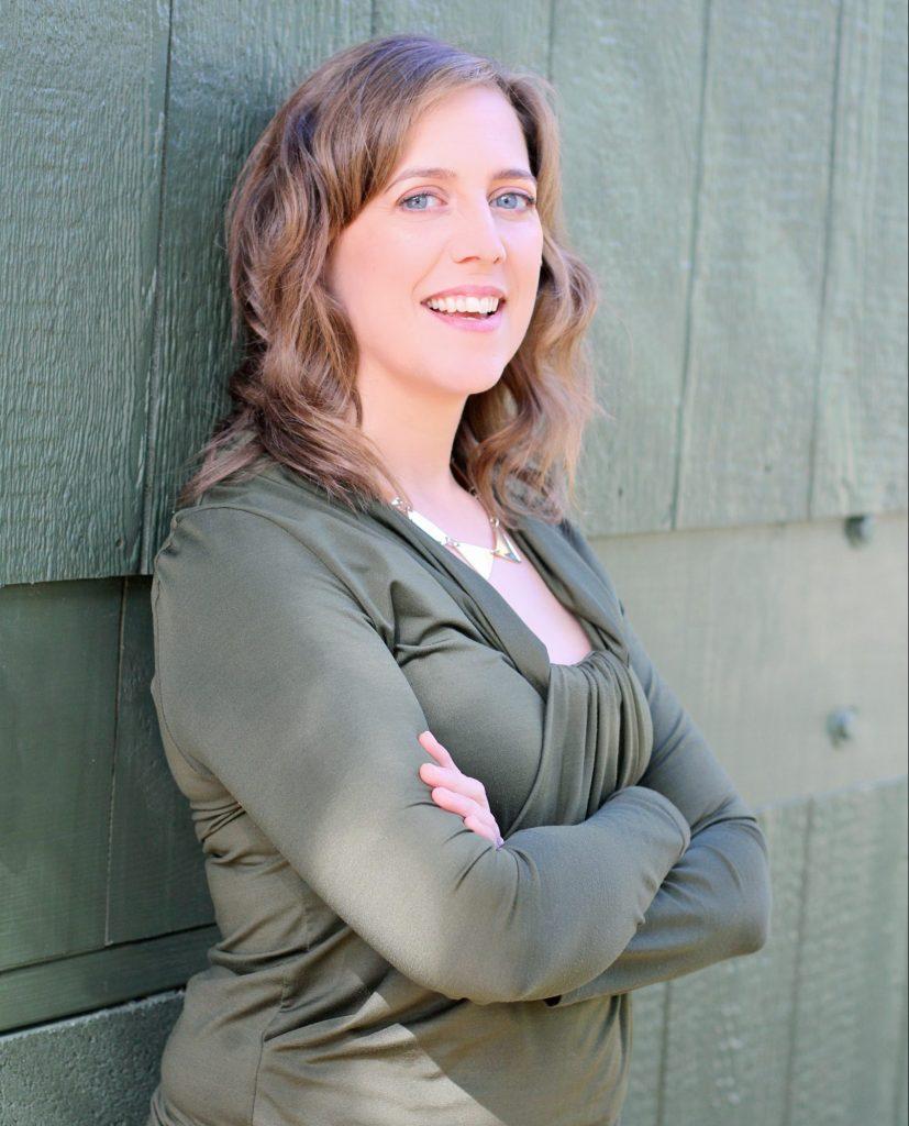 Jen Lynn Bailey